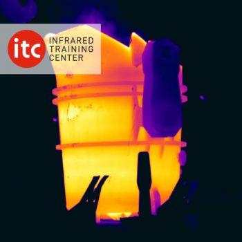 Curso Certificado ITC Categoria 3, Apliter Termografia