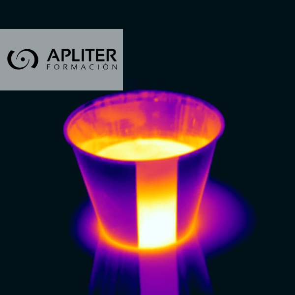 Curso Introducción a la termografía, introducción y manejo de cámaras termográficas, Apliter Termografia