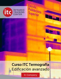 Curso ITC Termografía Edificación avanzado, Apliter Termografia