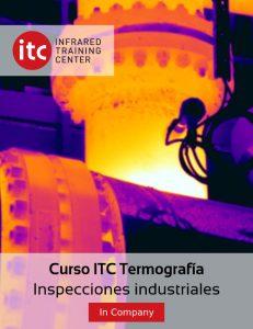 Curso ITC Termografía Inspecciones industriales, Apliter Termografia