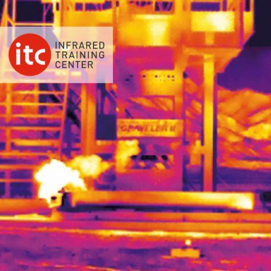 Curso ITC Termografía Detección y visualización de gases, Apliter Termografia