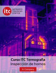 Curso ITC Termografía Inspección de hornos, Apliter Termografia