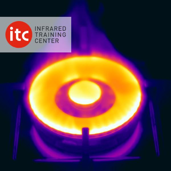 Curso ITC Termografía Aplicaciones térmicas avanzadas, Apliter Termografia