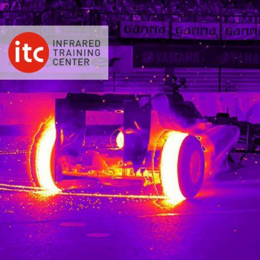 Curso ITC Termografía Advanced Cooled & Uncooled, Apliter Termografia