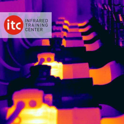 Curso ITC Termografía Curso personalizado, Apliter Termografia